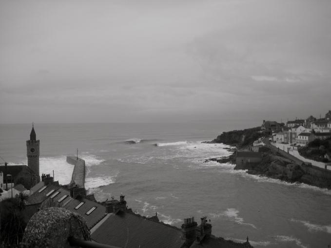 Porthleven surf