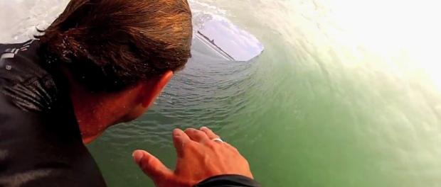ALAN STOKES SURF